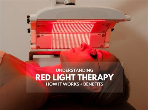 what is light therapy what is red light therapy other questions answered
