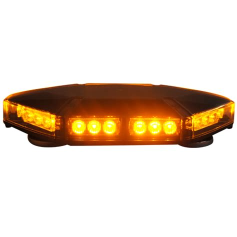 Lu Emergency Tl 36 Watt comet led emergency light bar