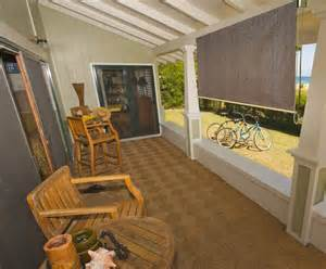 Roll Up Shades For Patio by Baja Exterior Roll Up Solar Shade Cool House Patio Door