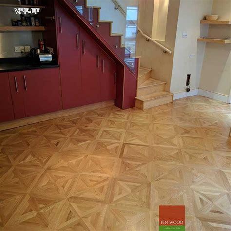 Versailles parquet flooring