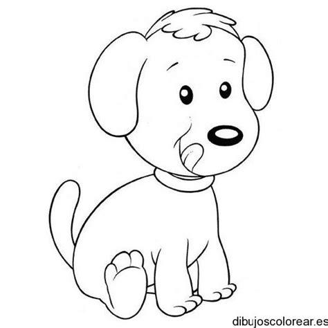 imagenes para colorear virina dibujos animados para colorear de animales tiernos