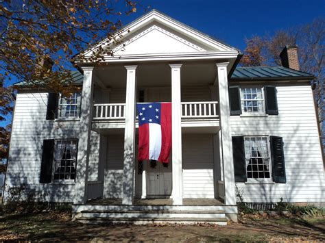 sam davis home seeks committed volunteers volunteer