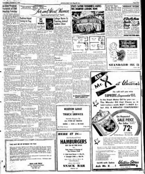 Arizona Daily Sun from Flagstaff, Arizona · Page 5 Newspapers In Flagstaff Arizona