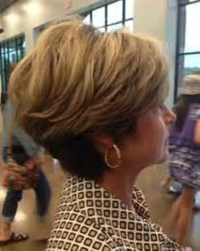 stacked bob haircutdorothy hamill hair 45 best dorothy hamill hairstyles for the chic mature woman