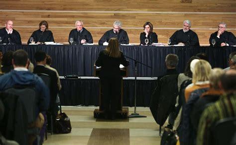 montana supreme court montana supreme court denies mountain water co s request