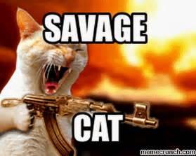 Savage Meme - savage