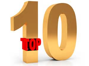 What Are The Top 10 - politifact ohio selects the top 10 for 2010 politifact ohio