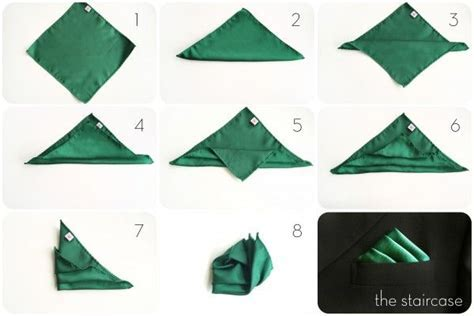 17 best images about Pocket Square on Pinterest