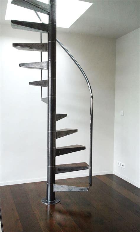 Escalier En Colimacon by Les Res Ehi Escalier H 233 Lico 239 Dal Industriel