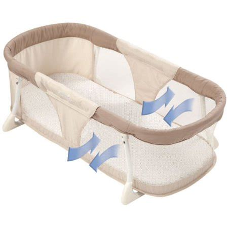 Summer Sleeper By Your Side by Summer Infant By Your Side Sleeper Walmart