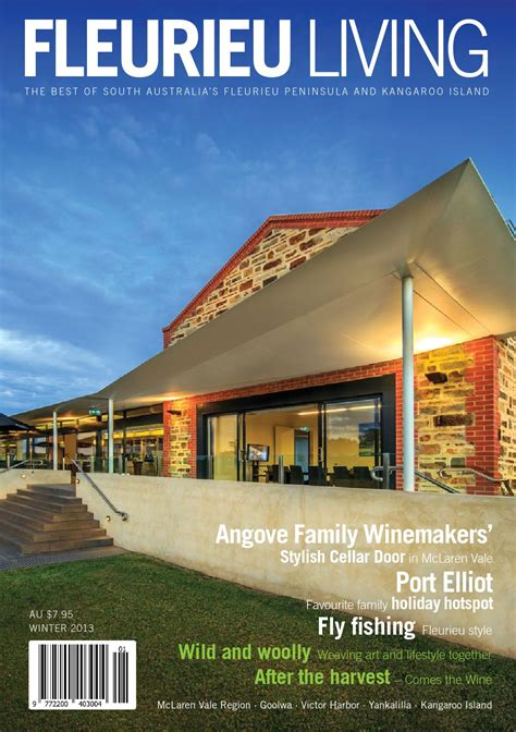 california homes winter by magazine issuu page modern issuu fleurieu living magazine winter 2013 by fleurieu