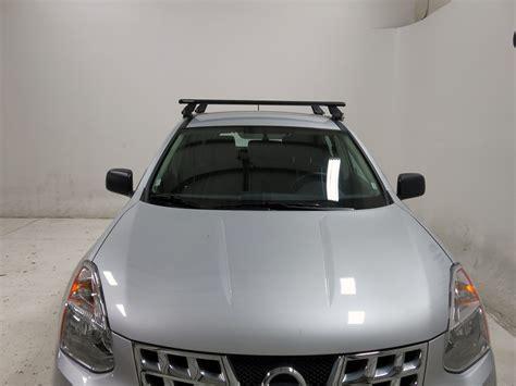 roof rack for 2013 nissan rogue etrailer