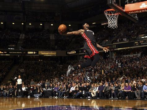 Mba Highlights Lebron lebron dunk heat wallpapers 2015 wallpaper cave