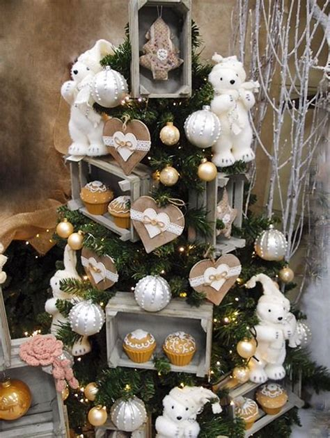 cassette natalizie alberi di natale cassette in legno pupazzi innevati