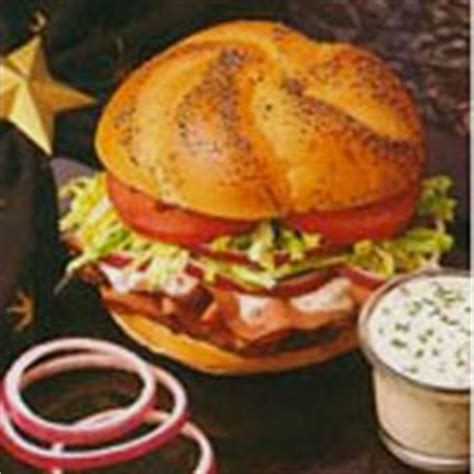 House Of Roast Beef by Ranch House Roast Beef Sandwich Recipe At Cooksrecipes