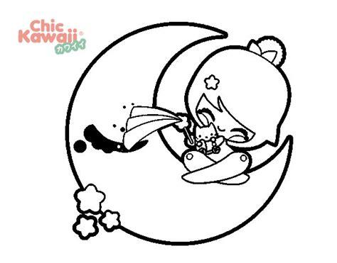 dibujos kawaii para colorear online dibujos de unicornios kawaii para colorear