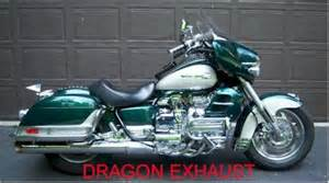 Honda Valkyrie Exhaust Exhaust Part Number Direct Line Parts