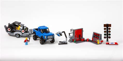 lego ford lego va lancer une ford mustang et un f 150 raptor 224