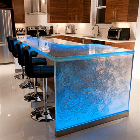 Glass2 Countertops by 1 1 2 Kitchen Solid Surface Fiberglass White Glass