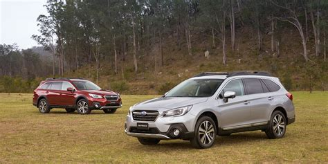 Subaru Outback Pricing by 2018 Subaru Outback Pricing And Specs Update Photos