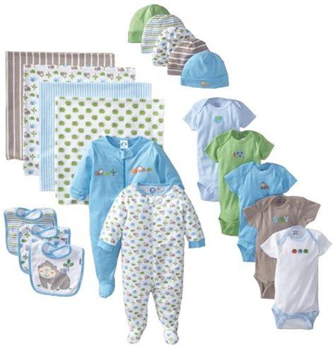 Terbatas Gerber Gift Set Fashion gerber baby boys newborn 19 newborn essentials gift set buy in uae apparel