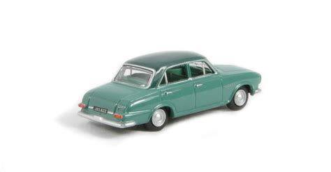 Diecast Victor hattons co uk oxford diecast 76fb002 vauxhall fb victor