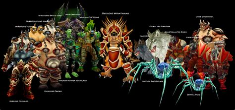 burning crusade raid instance bosses wowpedia your lower blackrock spire wowwiki your guide to the world