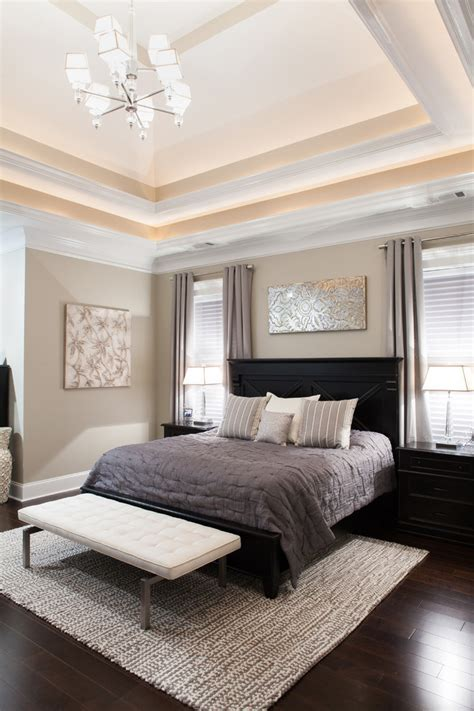 bedroom beige walls 25 stunning transitional bedroom design ideas