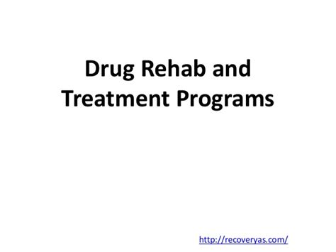Herron Detox Program Il by Rehab And Treatment Programs