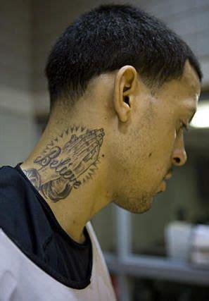matt barnes tattoos matt barnes neck tattoos