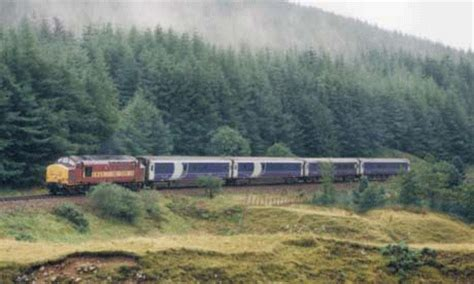Sleeper To Fort William by Guest Post 7 Reasons That Travelling By Sleeper Is Great