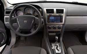 2008 dodge avenger interior view photo 6