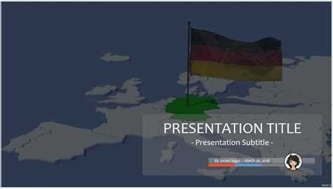 powerpoint layout germany free germany powerpoint 82965 sagefox powerpoint templates