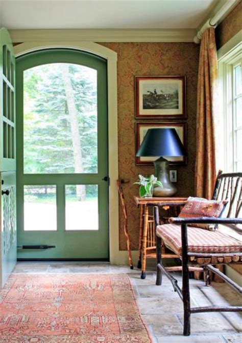 welcoming foyers midwest living