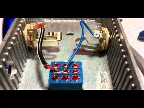 tutorial guitar fx box 2 8 tutorial wiring a footswitch for a guitar effect do it