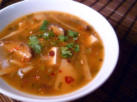 and sour soup recipe dishmaps