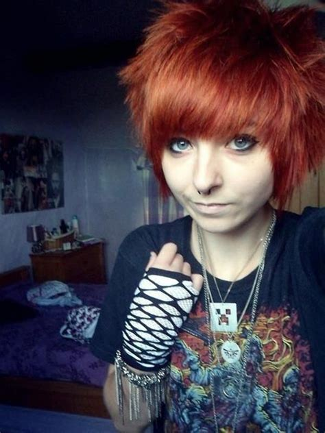emo hair cuts front to back 44 amazing emo hairstyles that will blow your mind