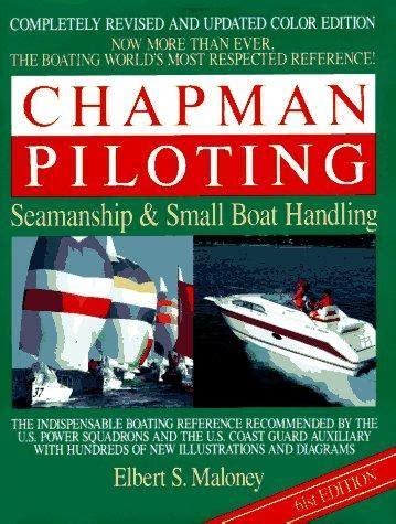 Pdf Chapman Piloting Seamanship Small Handling by Chapman Piloting Seamanship Small Boat Handling 61st