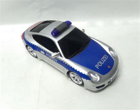 Ferngesteuertes Auto Polizei by Rc Polizei Auto Ferngesteuertes Auto Polizeiauto
