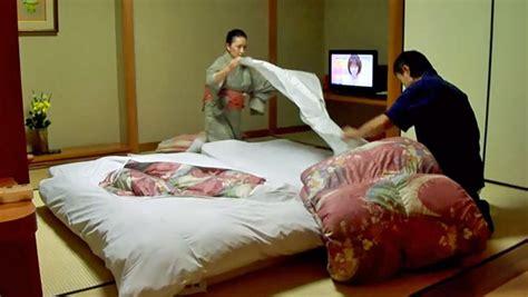 materasso giapponese come scegliere il materasso futon giapponese materassi