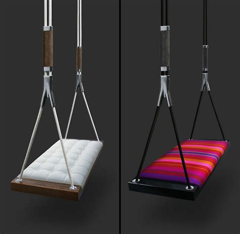 hanging swing from ceiling indoor hanging seats 20 fun favorites