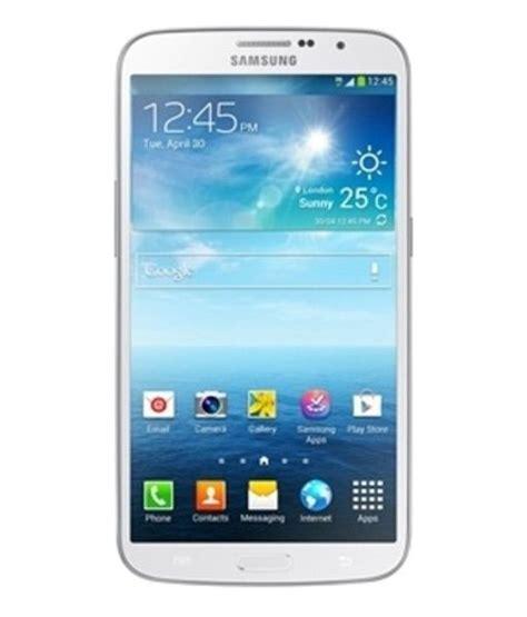 Led Samsung Galaxy Mega samsung galaxy mega 6 3 best price in india on 12th march