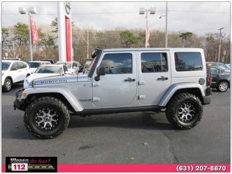 2013 jeep rubicon 4 door for sale 4 door jeep rubicon for sale in san antonio autos post