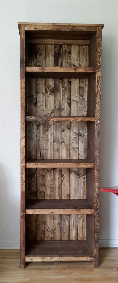 white kentwood bookshelf diy projects