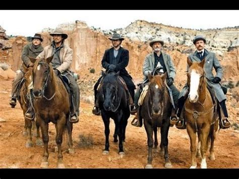 youtube film cowboy full movie western movies full length free english the man from