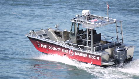 parts of a rescue boat fire boat manufacturers rescue boats munson aluminum boats