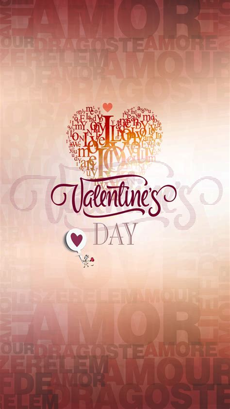 day wallpaper for mobile happy valentines day images hd wallpapers photos pics