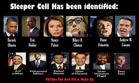 Sleeper Cells by Scotty S Dreamworld The Us Sleeper Cell
