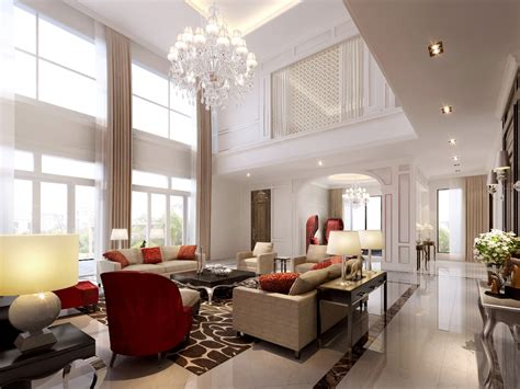 luxury living room design ideas