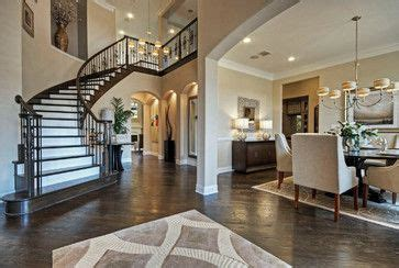 toll brothers model home interior design with nice kitchen 8 best images about toll brothers design on pinterest